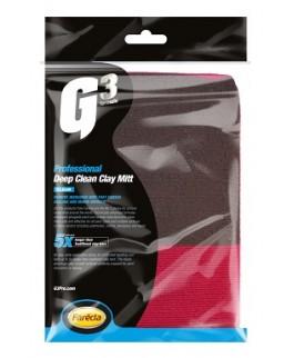 G3 Pro gyurma kesztyű
