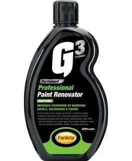 G3 Formula Festék renováló 500 ml