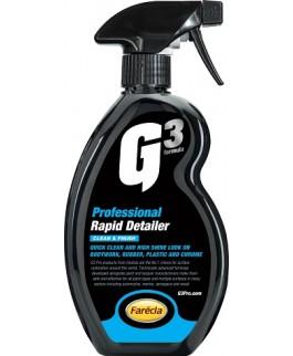 G3 Pro Mély tisztító 500 ml