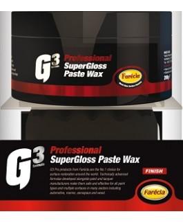 G3 Pro Super Gloss wax 200 gr