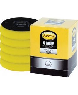 Farécla középkemény sárga szivacs 75 mm