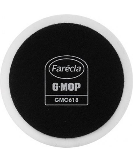 GMC618 Farécla fehér durva szivacs