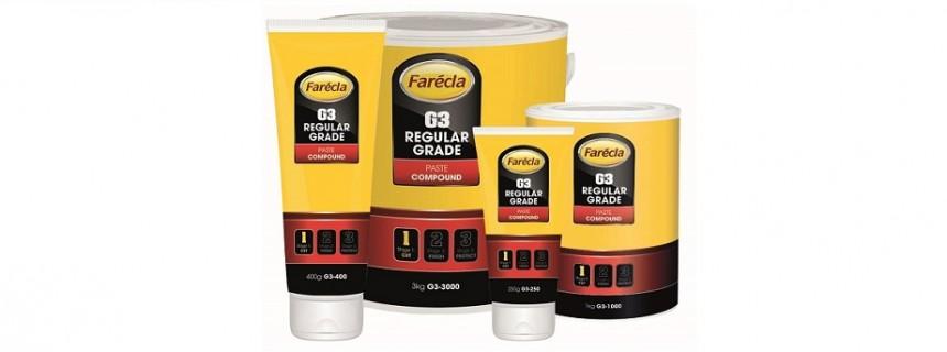 Farécla classic sorozat